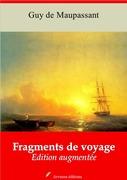 Fragments de voyages | Edition intégrale et augmentée
