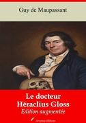 Le Docteur Héraclius Gloss   Edition intégrale et augmentée