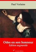 Odes en son honneur | Edition intégrale et augmentée