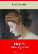 Elégies | Edition intégrale et augmentée
