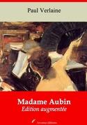 Madame Aubin | Edition intégrale et augmentée