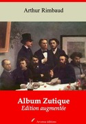 Album Zutique | Edition intégrale et augmentée