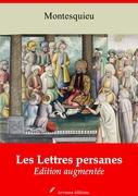 Les Lettres persanes | Edition intégrale et augmentée