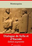 Dialogue de Sylla et d'Eucrate | Edition intégrale et augmentée