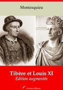 Tibère et Louis XI | Edition intégrale et augmentée