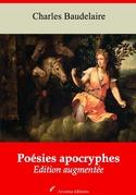 Poésies apocryphes | Edition intégrale et augmentée