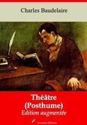 Théâtre (Posthume) | Edition intégrale et augmentée