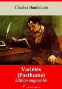 Variétés (Posthume) | Edition intégrale et augmentée