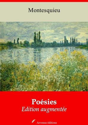 Poésies | Edition intégrale et augmentée