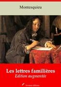Les lettres familières | Edition intégrale et augmentée