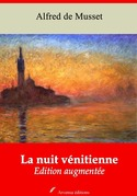 La Nuit vénitienne   Edition intégrale et augmentée