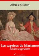 Les Caprices de Marianne   Edition intégrale et augmentée