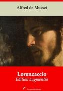 Lorenzaccio   Edition intégrale et augmentée