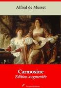 Carmosine   Edition intégrale et augmentée