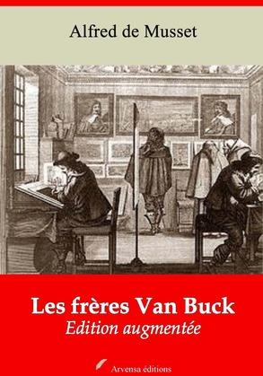 Les Frères Van Buck   Edition intégrale et augmentée