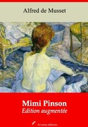 Mimi Pinson   Edition intégrale et augmentée