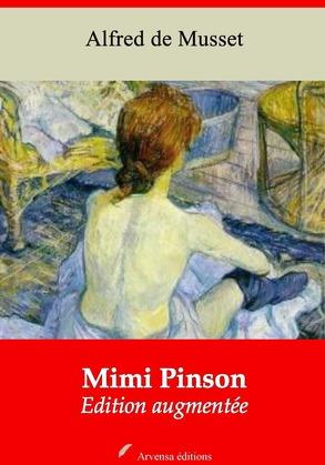 Mimi Pinson | Edition intégrale et augmentée