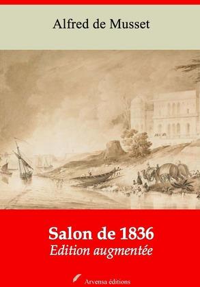 Salon de 1836 | Edition intégrale et augmentée
