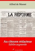 Au citoyen rédacteur   Edition intégrale et augmentée