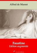 Faustine   Edition intégrale et augmentée