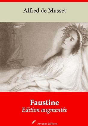 Faustine | Edition intégrale et augmentée