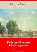 Poésies diverses | Edition intégrale et augmentée