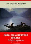 Julie, ou la nouvelle Héloïse   Edition intégrale et augmentée
