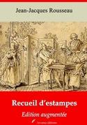 Recueil d'estampes pour la Nouvelle-Héloïse | Edition intégrale et augmentée