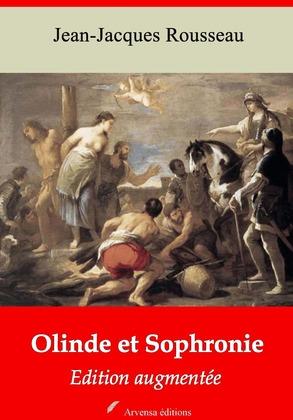 Olinde et Sophronie | Edition intégrale et augmentée
