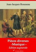 Pièces diverses (musique) | Edition intégrale et augmentée