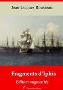Fragments d'Iphis | Edition intégrale et augmentée