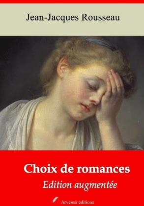 Choix de romances | Edition intégrale et augmentée