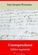 Correspondance   Edition intégrale et augmentée