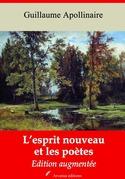 L'Esprit nouveau et les poètes | Edition intégrale et augmentée