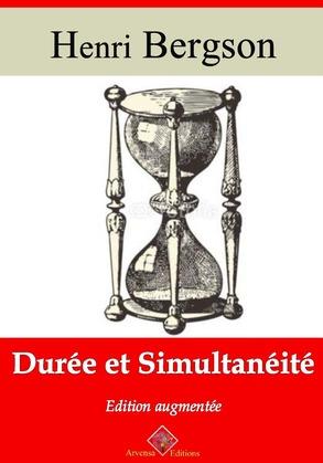 Durée et simultanéité | Edition intégrale et augmentée