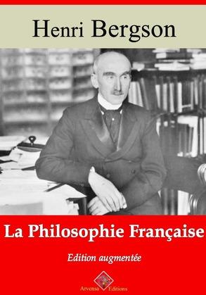 La Philosophie française | Edition intégrale et augmentée