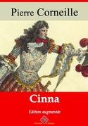 Cinna | Edition intégrale et augmentée