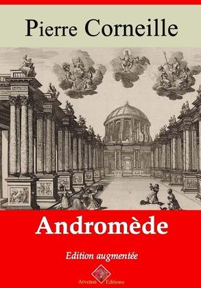 Andromède | Edition intégrale et augmentée