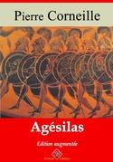 Agésilas   Edition intégrale et augmentée