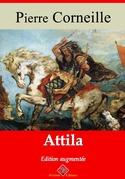 Attila | Edition intégrale et augmentée