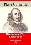 Discours sur l'art dramatique | Edition intégrale et augmentée