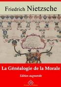 La Généalogie de la morale | Edition intégrale et augmentée