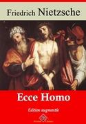 Ecce homo | Edition intégrale et augmentée