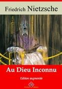 Au dieu inconnu | Edition intégrale et augmentée
