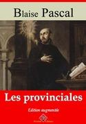Les Provinciales | Edition intégrale et augmentée