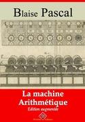 La Machine arithmétique | Edition intégrale et augmentée