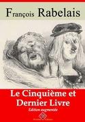 Le Cinquième et dernier livre | Edition intégrale et augmentée