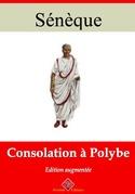 Consolation à Polybe | Edition intégrale et augmentée
