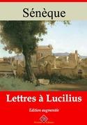 Lettres à Lucilius | Edition intégrale et augmentée