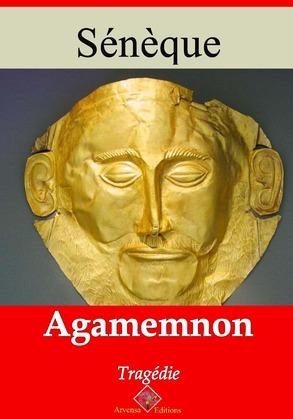 Agamemnon | Edition intégrale et augmentée